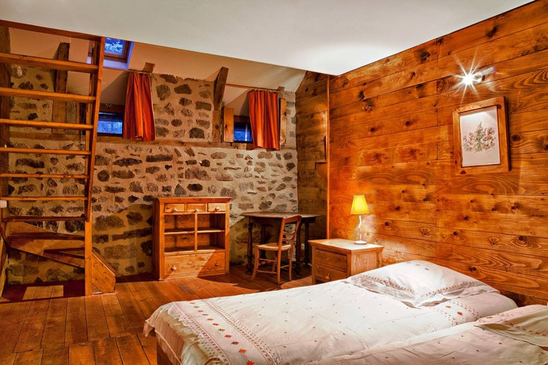 Location de vacances - Chambre d'hôtes à Lavigerie