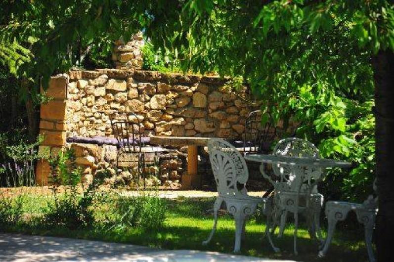 Location de vacances - Gîte à Baron