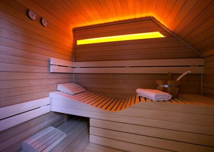 Location de vacances - Chambre d'hôtes à Zwevegem - Sauna