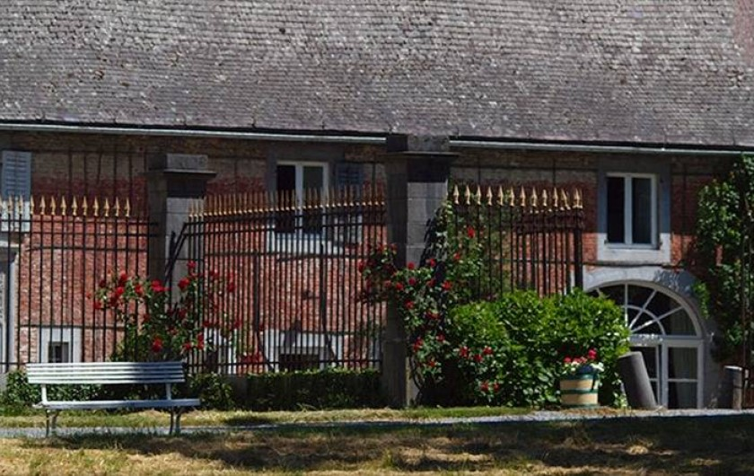 Location de vacances - Gîte à Waremme