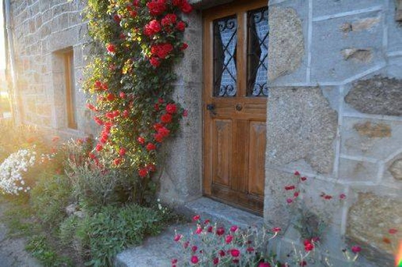 Location de vacances - Maison - Villa à Fournels