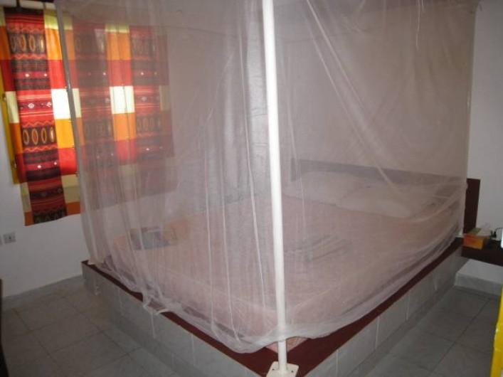 Location de vacances - Appartement à Somone - Chambre