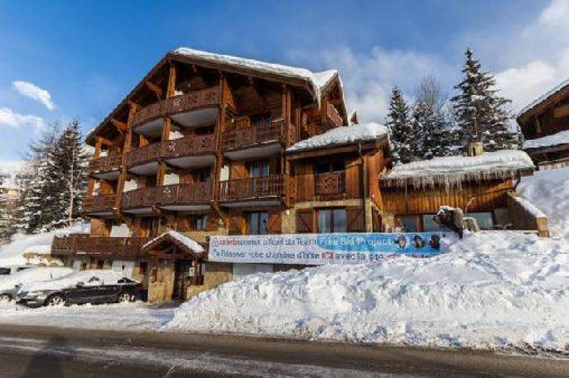 Chambres d 39 hotes au coeur de l 39 alpe d 39 huez dans un chalet hotelier grand confort is re - Chambre d hote alpes d huez ...