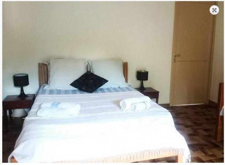Location de vacances - Appartement à Deshaies - Chambre 2 MONTANA