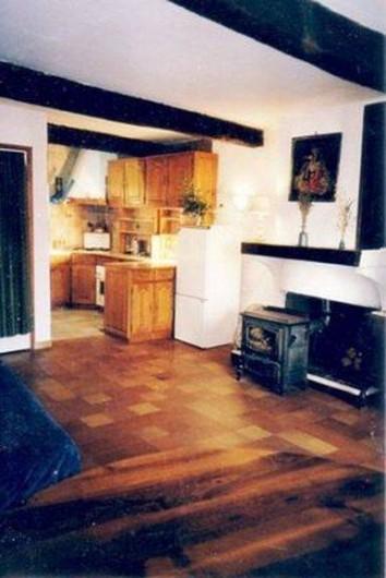 Location de vacances - Maison - Villa à Montferrat - la cuisine