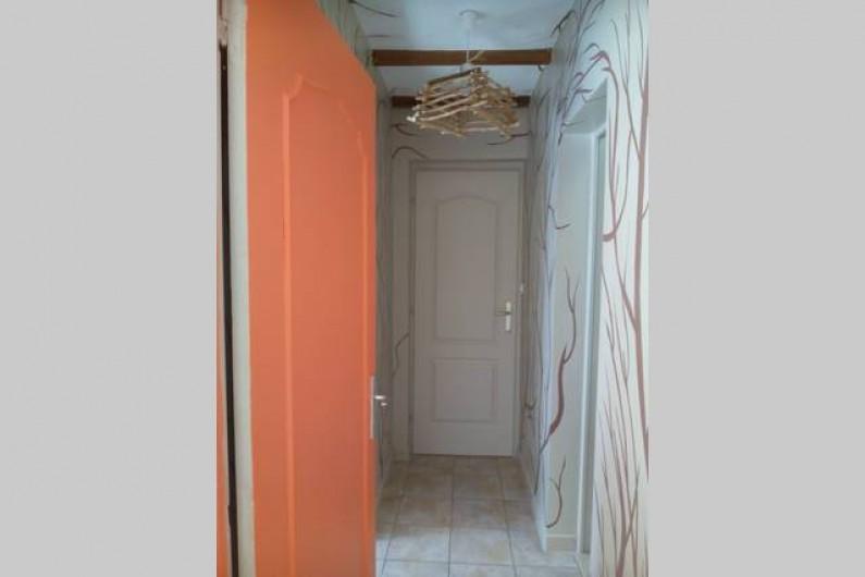 """Location de vacances - Gîte à Pont-Remy - Gîte 6/8 pers.   """"AUX 10 PONTS"""" entrée FORET D'EU"""