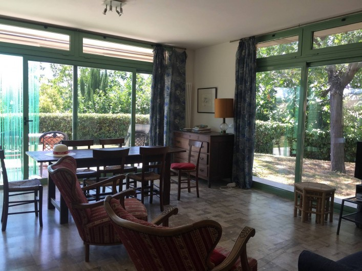 Location de vacances - Villa à Carassai - Rez-de-Chaussée