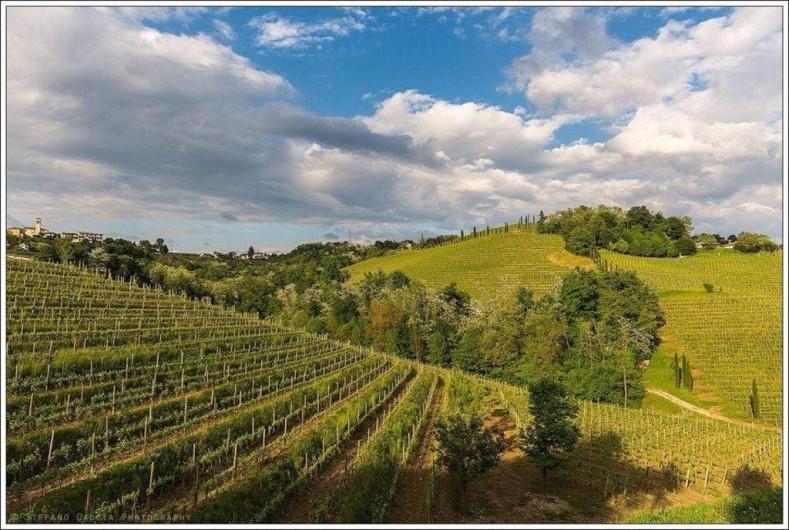 Location de vacances - Appartement à Cividale del Friuli