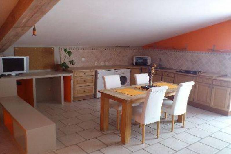 Location de vacances - Villa à Puimoisson