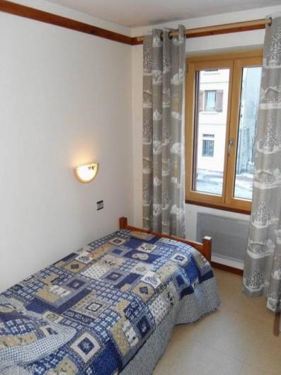 Location de vacances - Appartement à Lanslebourg-Mont-Cenis - La Parrachée