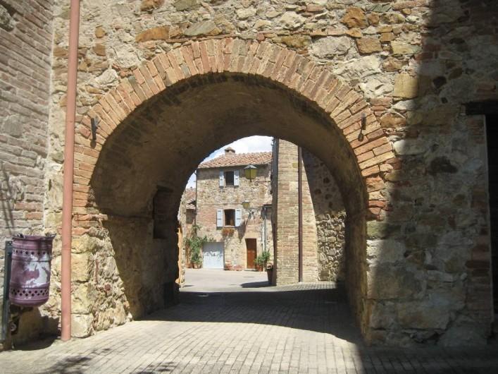Location de vacances - Maison - Villa à Murlo