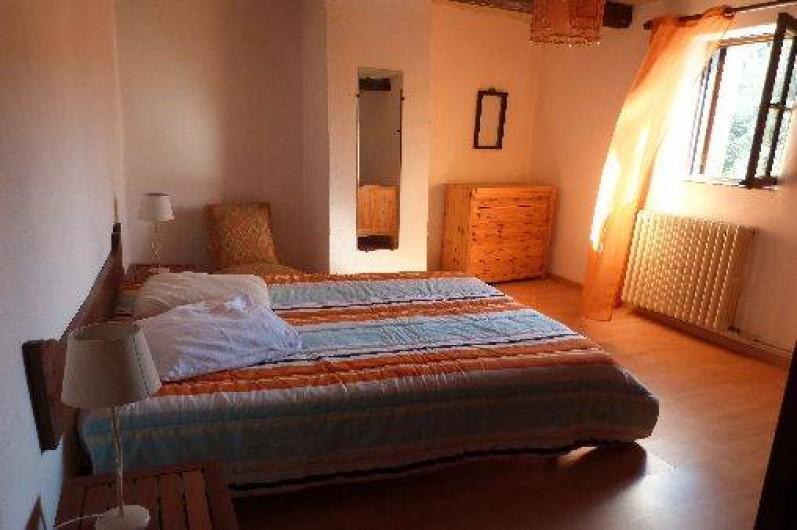 Location de vacances - Maison - Villa à Le Vigan