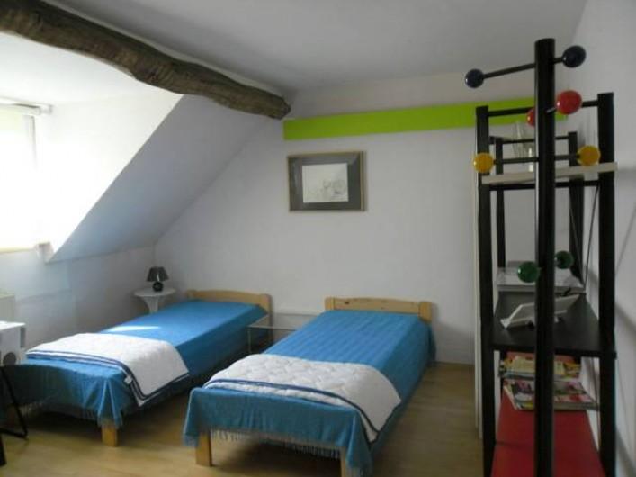 Location de vacances - Studio à Spa - meublé 1 chambre