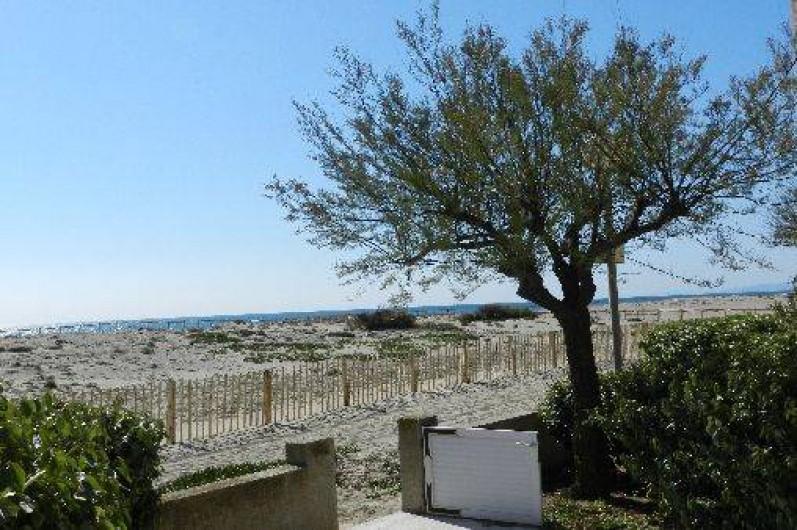 Location de vacances - Villa à Le Barcarès