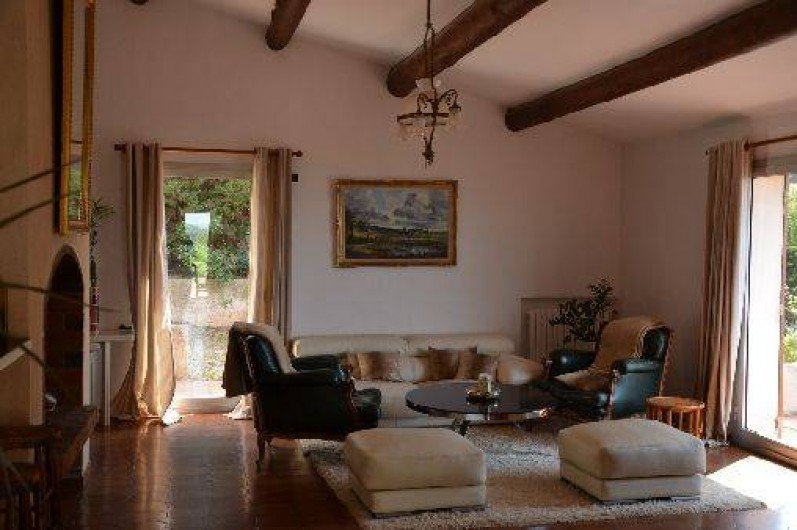 Location de vacances - Maison - Villa à Cassis