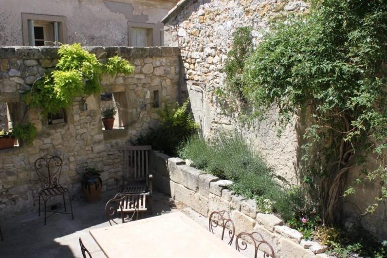 Location de vacances - Villa à Fontanes