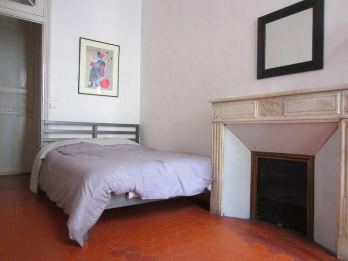 Location de vacances - Appartement à 6e Arrondissement - Chambre 3