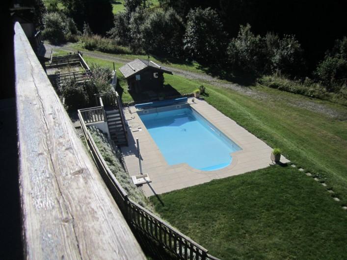 Location de vacances - Hôtel - Auberge à Notre-Dame-de-Bellecombe