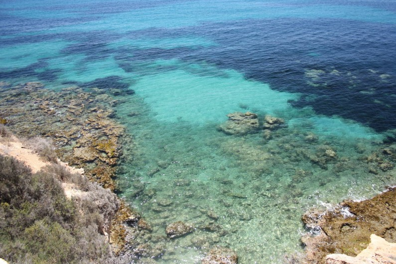 Location de vacances - Appartement à Orihuela - Endroit pour faire de la plongée