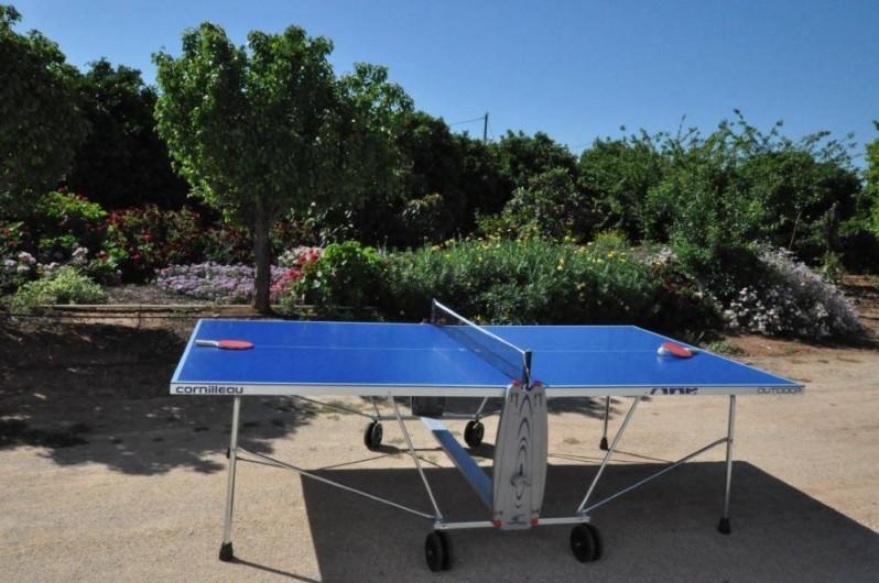 Location de vacances - Villa à Silves