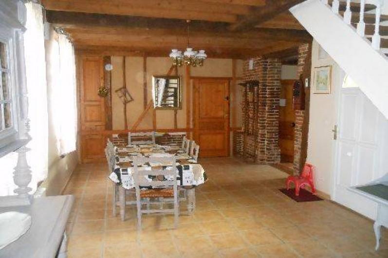 Location de vacances - Gîte à Saint-Riquier