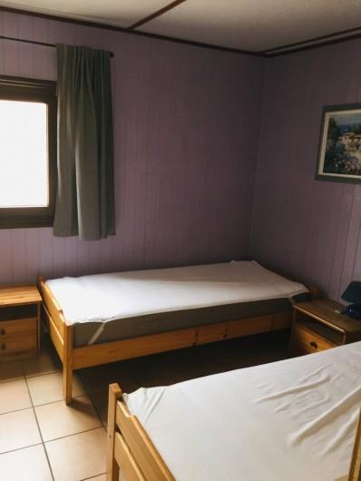 Location de vacances - Villa à Portiragnes Plage - Domaine gardé et sécurisé