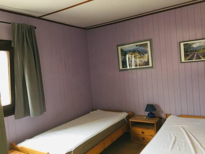 Location de vacances - Villa à Portiragnes Plage - Animations: pétanque...