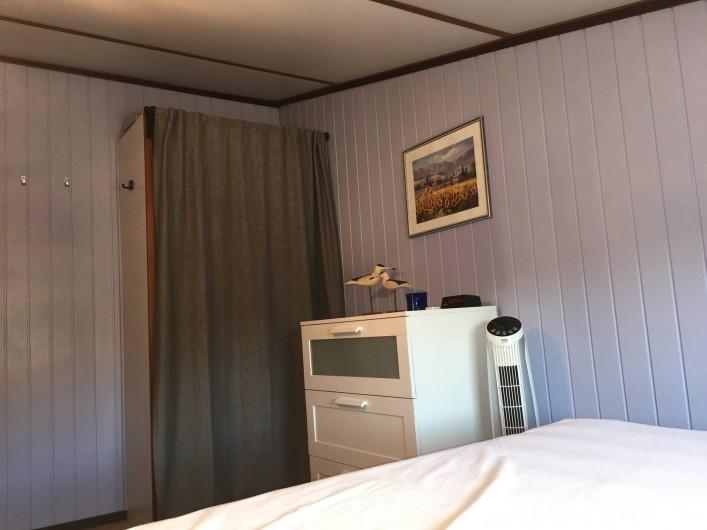 Location de vacances - Villa à Portiragnes Plage - Domaine privé
