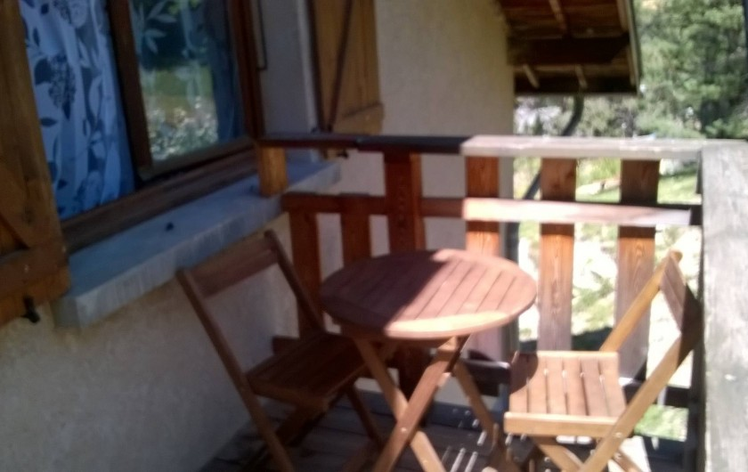Location de vacances - Chambre d'hôtes à Enchastrayes