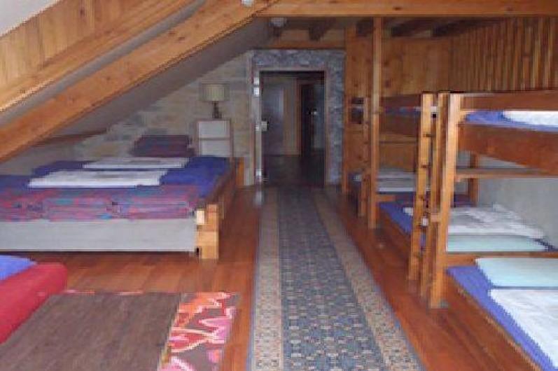 Location de vacances - Gîte à Saint-Pierre-de-Chartreuse