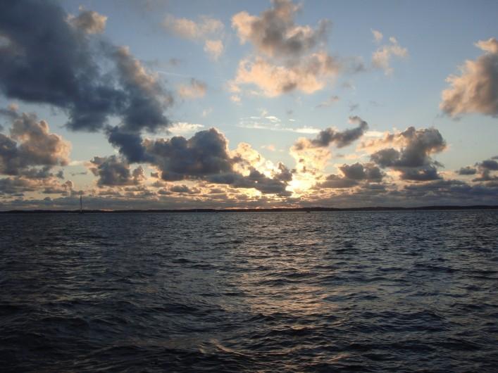 Location de vacances - Gîte à Nibas - la mer à Cayeux sur mer