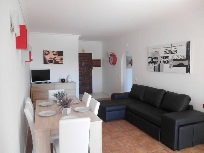 Location de vacances - Appartement à Albufeira