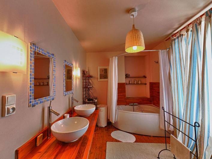 Location de vacances - Maison - Villa à Murol