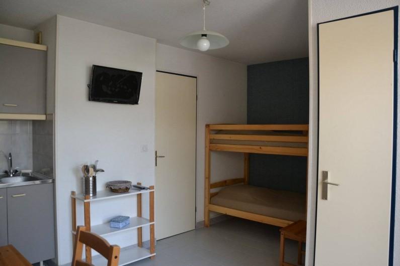 Location de vacances - Studio à Sausset-les-Pins - Espace enfants