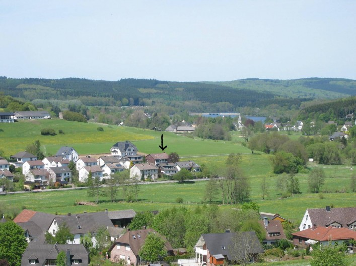 Location de vacances - Gîte à Allendorf