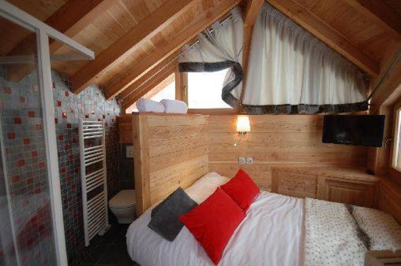 Location de vacances - Chalet à Saint-Chaffrey