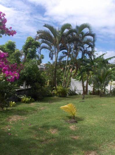 Location de vacances - Studio à Trois Rivieres