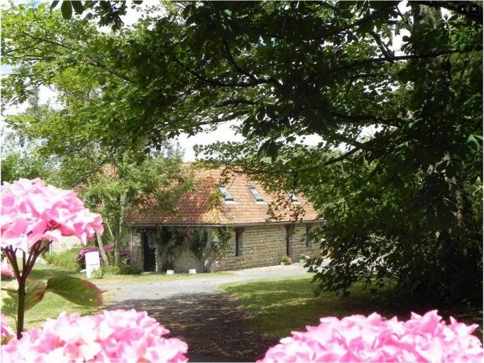 Location de vacances - Gîte à Audembert