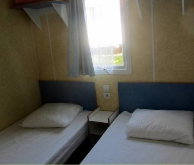 Location de vacances - Bungalow - Mobilhome à La Chapelle-Achard