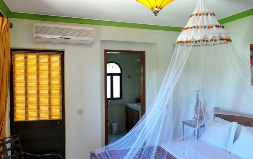 Location de vacances - Villa à Alvor - Quarto Sheerazade