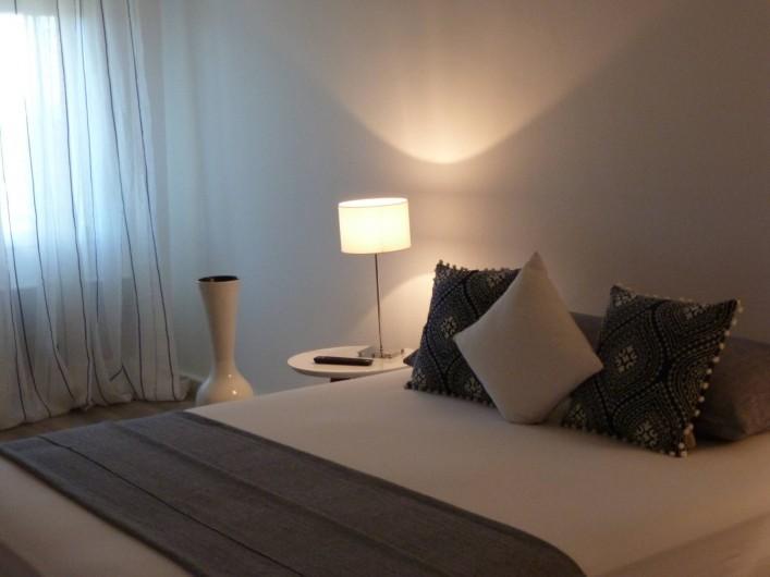 Location de vacances - Gîte à Mèze - Chambre 1 - Gite 2