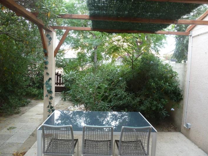 Location de vacances - Chalet à Le Barcarès
