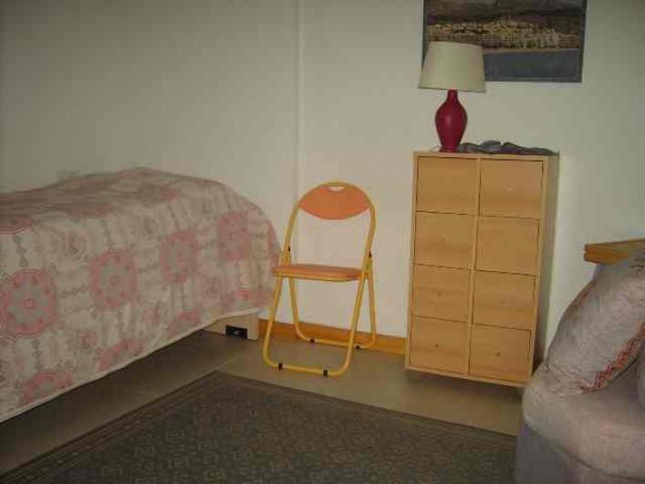 Location de vacances - Chalet à Calp - 3eme chambre