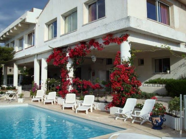 Location de vacances - Chambre d'hôtes à Les Issambres