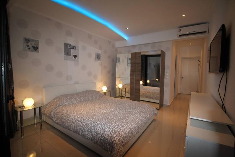 Location de vacances - Villa à Lindos - chambre n° 4