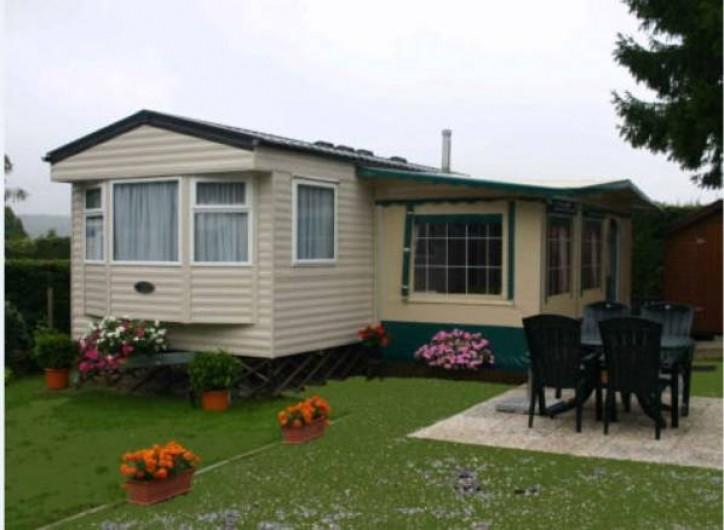 Location de vacances - Bungalow - Mobilhome à Fosses-la-Ville