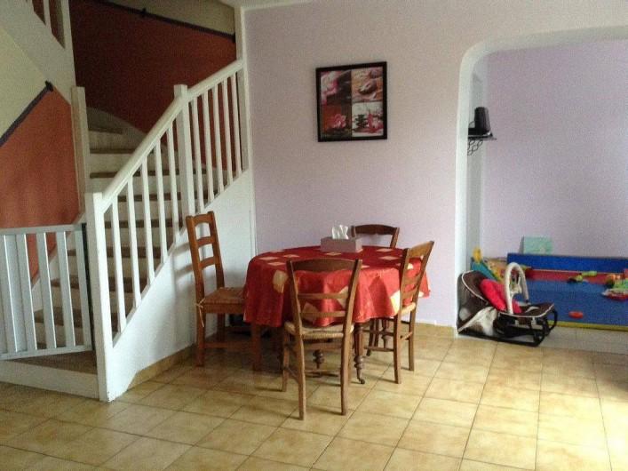 Location de vacances - Maison - Villa à Collégien
