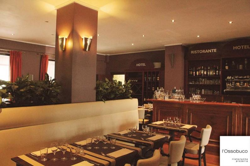 Location de vacances - Hôtel - Auberge à Zaventem - Restaurant