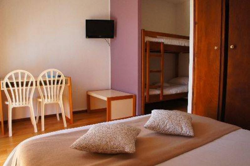 Location de vacances - Hôtel - Auberge à Tour-de-Faure