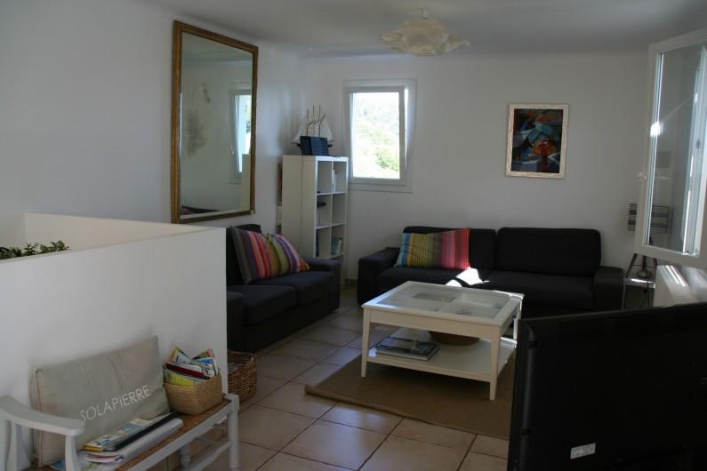Location de vacances - Villa à Carqueiranne